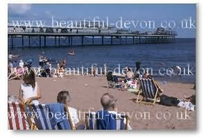 Paignton Beach
